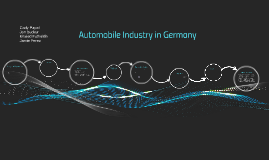 Germany - Automobiles