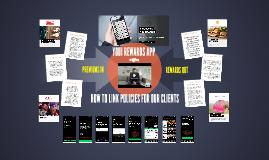 YOUI - Linking the Youi App