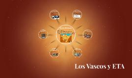 Los Vascos e ETA