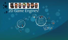 2D Game Engines!