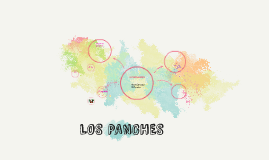 LOS PANCHES
