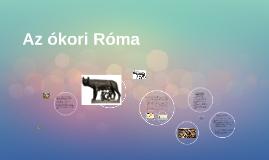 Copy of Az ókori Róma