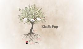 Klasik Pop