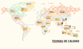 TEORIAS DE CALIDAD