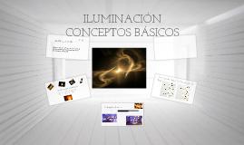 Conceptos Básicos de Iluminación I
