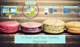 William and Mary Healthy Beginnings