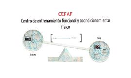 CEFAF