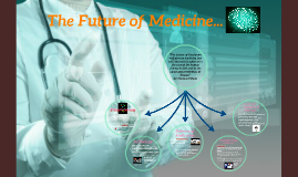 The Future of Medicine