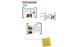 Copy of Gwen Harwood - Context