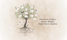 Diversity in families: