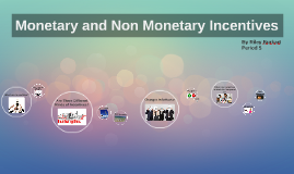 Copy of Copy of The Difference Between Monetary and Non Monetary Incentives