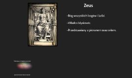 12 Bogów olimpijskich i ich atrybuty