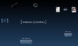 Aydos--Animal Cloning