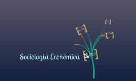 Sociología de la Economía