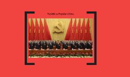 República Popular China.