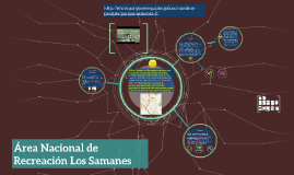 Copy of Área Nacional de Recreación Los Samanes