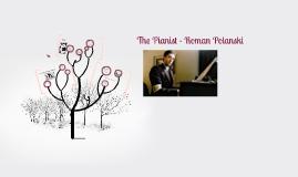 The Pianist - Roman Polanski
