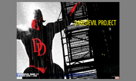 Copy of Daredevil Project