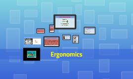 Ergonomics Assignment