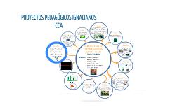 Copy of PROYECTOS PEDAGÓGICOS IGNACIANOS