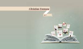 Christina Franzese