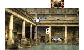 Romeinse Uitvindingen
