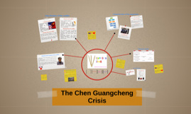 The Chen Guangcheng Crisis
