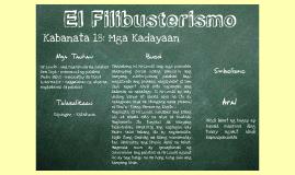 el filibusterismo 2 essay