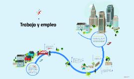 Copy of Trabajo y empleo
