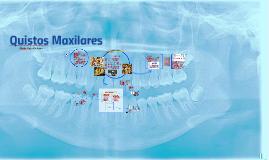 Quistos Maxilares
