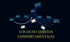 LOS OCHO AMBITOS