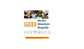 Prezi MEE Twente - algemeen / regionaaal
