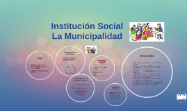 Institución Social