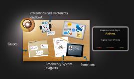 Respiratory Health Project