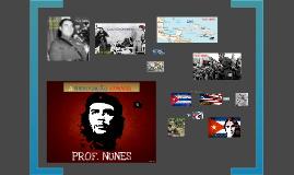 Copy of REVOLUÇÃO CUBANA