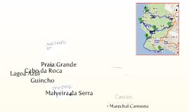 Percurso Natural Cascais-Sintra