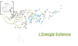 L'Energie Eolienne