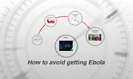 How to avoid getting Ebola