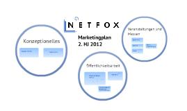 NETFOX Marketing