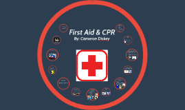 Copy of First Aid & CPR