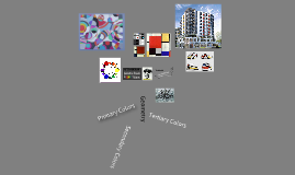 Pieter Mondrian