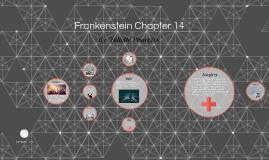 Frankenstein Chapter 14