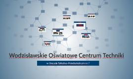 Wodzisławskie Oświatowe Centrum Techniki