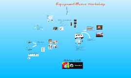 Equipment-Basics Workshop