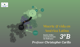 Muerte en América Latina