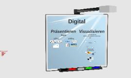 EV - digital präsentieren und visualisieren
