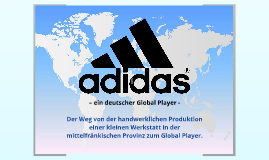 Copy of adidas by rici schwager on prezi