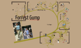 Forrest Gump Project