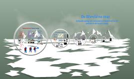 vmbo-t 4 De Wereld na 1945
