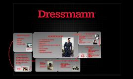 Copy of Dressmann